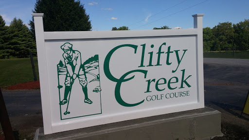 Golf Course «Clifty Creek Golf Course», reviews and photos, 12000 E Co Rd 225 N, Hope, IN 47246, USA