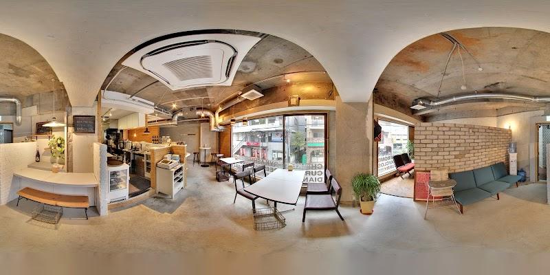 カレーハウスムンバイ松戸店