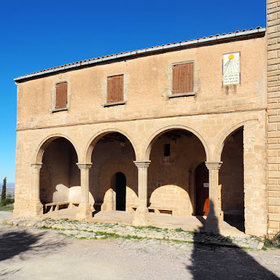 Santa Maria de la Bovera