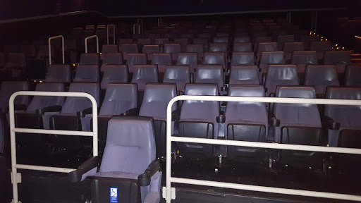 Movie Theater «AMC Classic Crossroads Mall 16», reviews and photos, 1211 E Interstate 240 Service Rd, Oklahoma City, OK 73149, USA