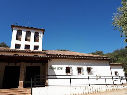 Centro De Visitantes Huerta Del Rey