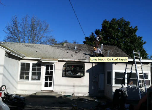 Red Mountain Roofing in Long Beach, California