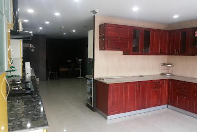Kutchina Modular Kitchen Konnagar