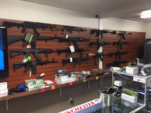 West Coast Pawn & Gun of Lakeland Florida, 5619 US Highway 98 N, across from Dunkin Donuts, Lakeland, FL 33809, Pawn Shop