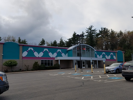Bowling Alley «Merrimack Ten Pin Center», reviews and photos, 698 Daniel Webster Hwy, Merrimack, NH 03054, USA