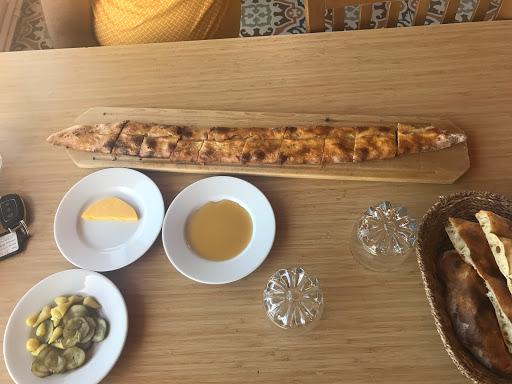 Birbey Restaurant Ordu Gülyalı'da