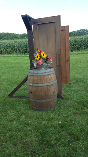 Wedding Venue «Jerris Wadsworth Wedding Barn», reviews and photos, 1211 W River Rd, Caledonia, NY 14423, USA