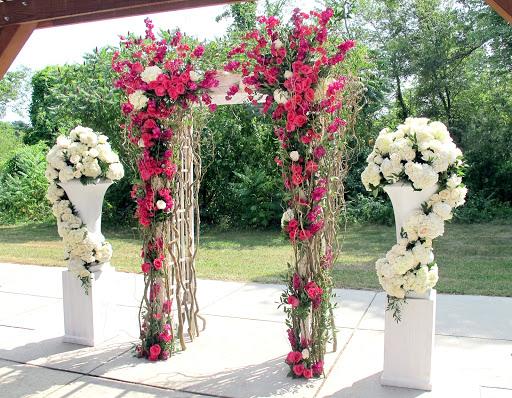 Garden Center «Central Florist & Nursery», reviews and photos, 928 Park St, Stoughton, MA 02072, USA