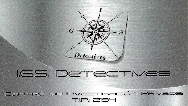 IGS Detectives