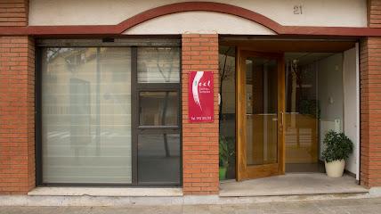 imagen de masajista 1Cel Centre de Teràpies
