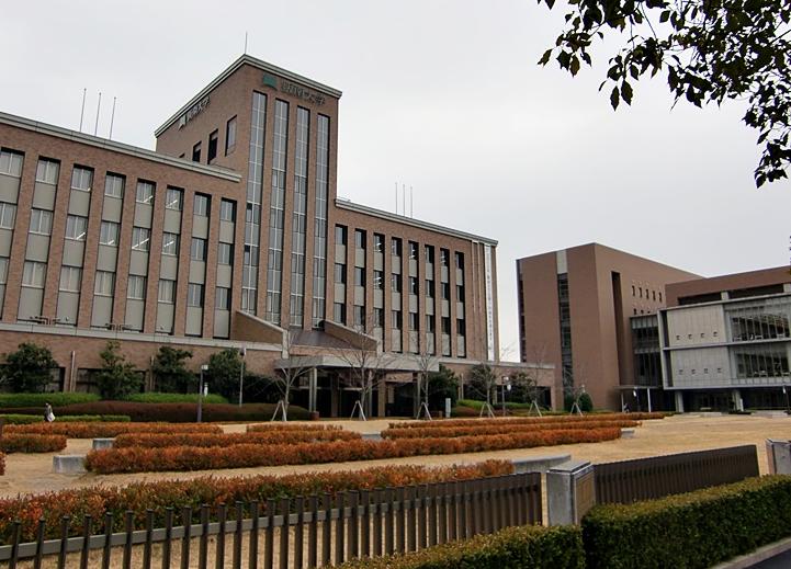 阪南 大学 ホームページ