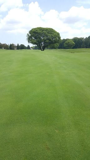 Golf Course «The Players Club at Woodland Trails», reviews and photos, 6610 W River Rd, Yorktown, IN 47396, USA