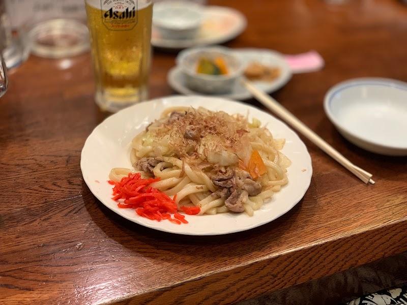 おふくろの味 櫻川
