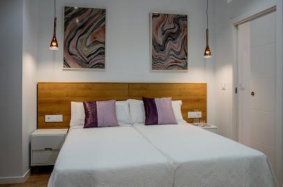 Apartamentos Turísticos Moret 11 9 ¿Dónde Dormir en Cáceres?