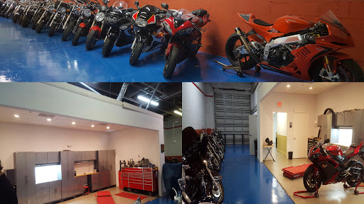 Motorcycle Dealer «Patagonia Motorcycles», reviews and photos, 2289 NE 164th St, North Miami Beach, FL 33160, USA