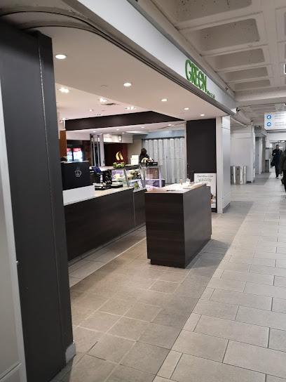 Green Café Et Traiteur