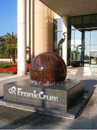 Human Resource Consulting «FrankCrum», reviews and photos