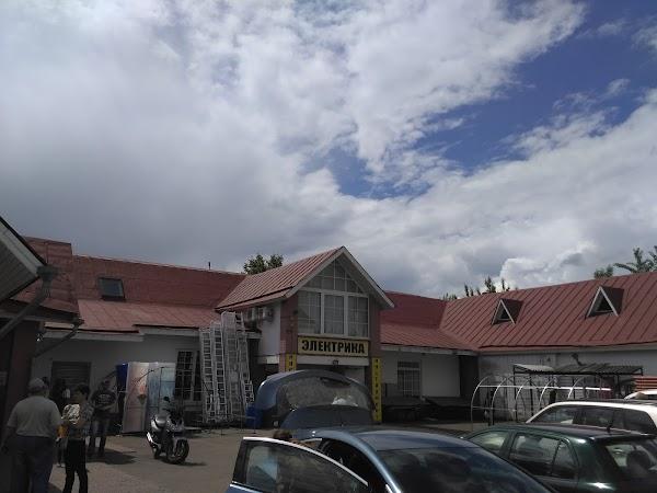 Магазин сантехники «Вест Терм» в городе Можайск, фотографии