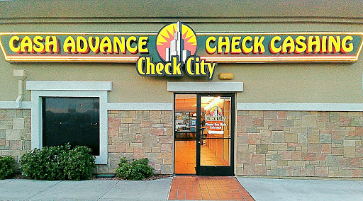 Loan Agency «Check City», reviews and photos