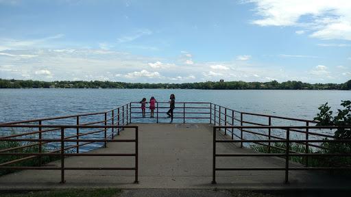 Park «Tony Schmidt Regional Park», reviews and photos, 3500 Lake Johanna Blvd, Arden Hills, MN 55112, USA