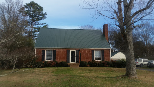 Oltman Roofing in Christiana, Tennessee