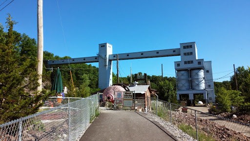 Museum «Sterling Hill Mining Museum», reviews and photos, 30 Plant St, Ogdensburg, NJ 07439, USA