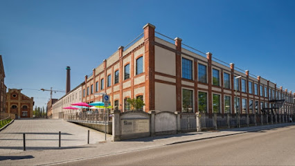 Augsburg textile and industry museum