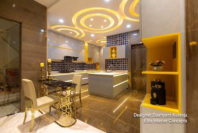 Elite Interior ConceptsRaipur