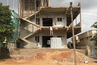 Vigneswara BuildersKavali
