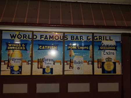 World Famous Bar And Grill