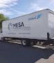 Mesa Moving and Storage logo