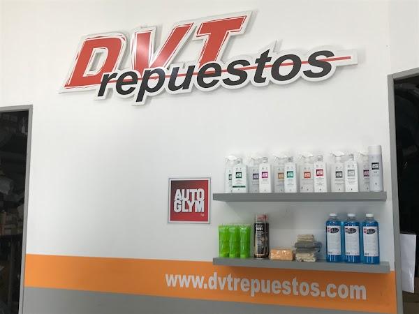DVT repuestos