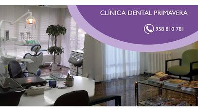Clínica Dental Primavera. Dra. Encarnación Casas