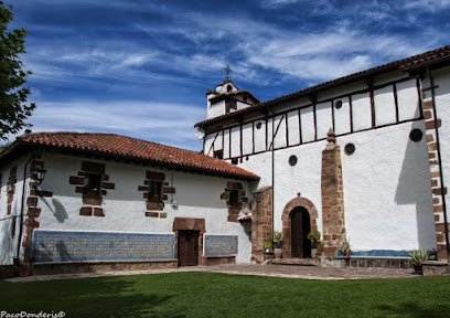Ermita Nuestra Señora de Allende