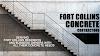 Fort Collins Concrete Contractors logo