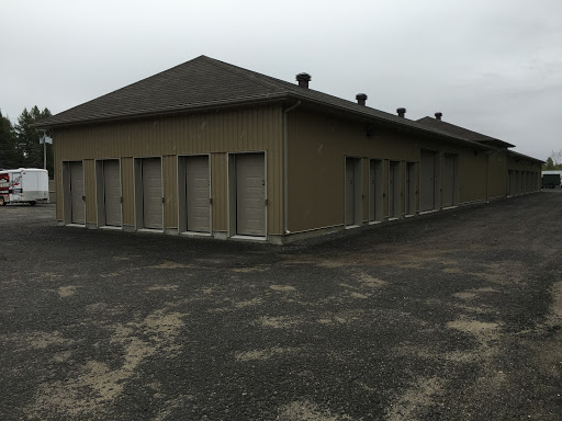 Storage Mini-Entrepôt H M Inc in Lac-à-la-Tortue () | LiveWay