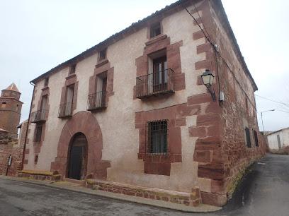 Casa Julianes de Rodenas