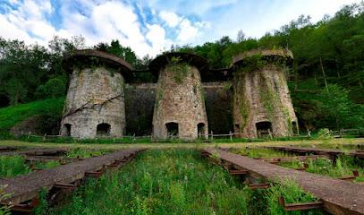Centro de Interpretación de las minas de Aizpea: Aizpitta