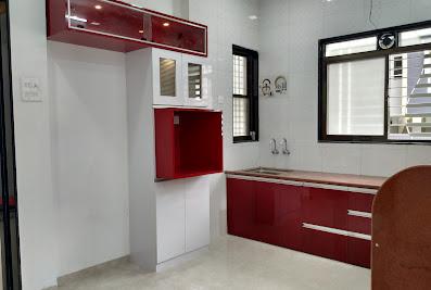 AREAtouch Interiors, Modular Kitchen & FurnituresBhusawal