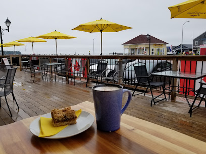 Seasons By the Sea Bistro