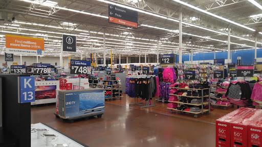 Department Store Walmart Supercenter Reviews And Photos 3132