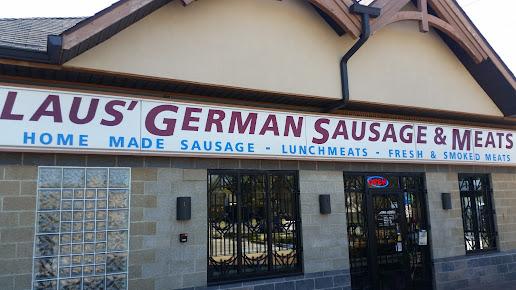 Claus' German Sausage & Meat