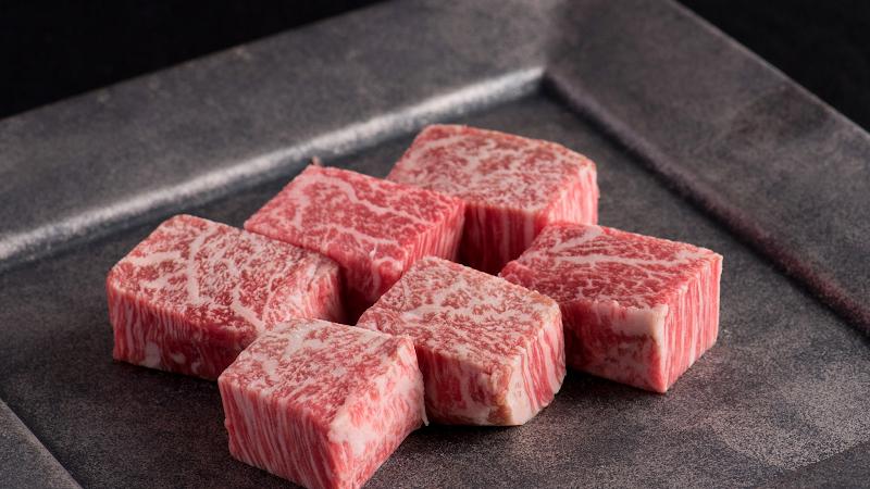 松阪牛専門焼肉 慶