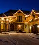 Fort Collins Christmas Lights logo