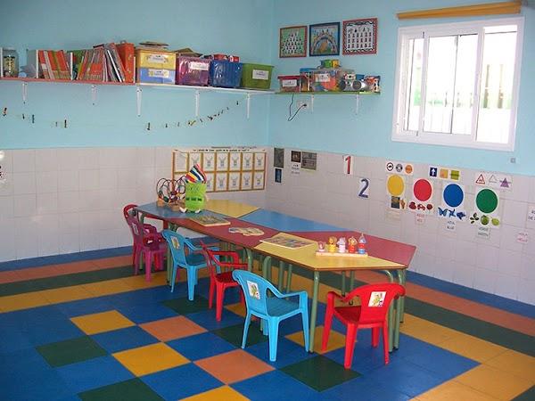 Centro De Educación Infantil Cuenta Cuentos