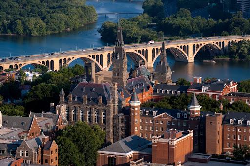 Georgetown University-img
