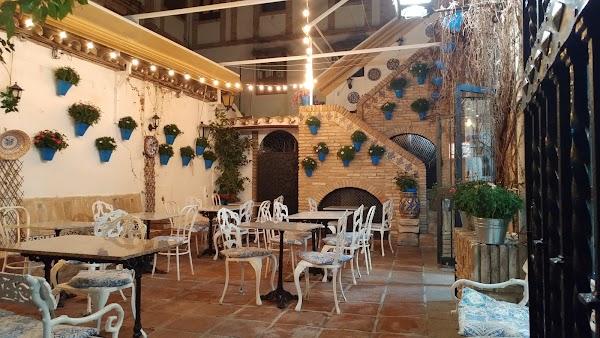 Restaurante El Rincon De Carmen