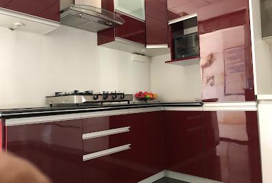 Mahajan Kitchen & InteriorsHubli–Dharwad