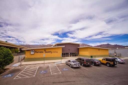 Humane Society of El Paso, 4991 Fred Wilson Ave, El Paso, TX 79906, USA, Animal Shelter