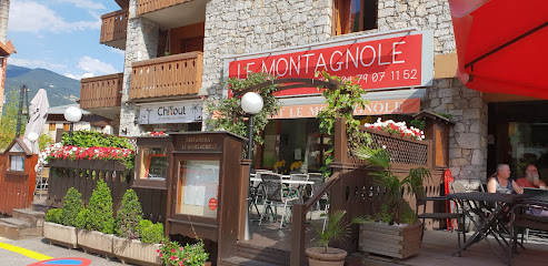photo du restaurant Restaurant Le Montagnole